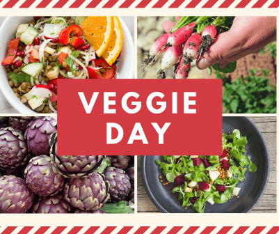 Veggie-Day