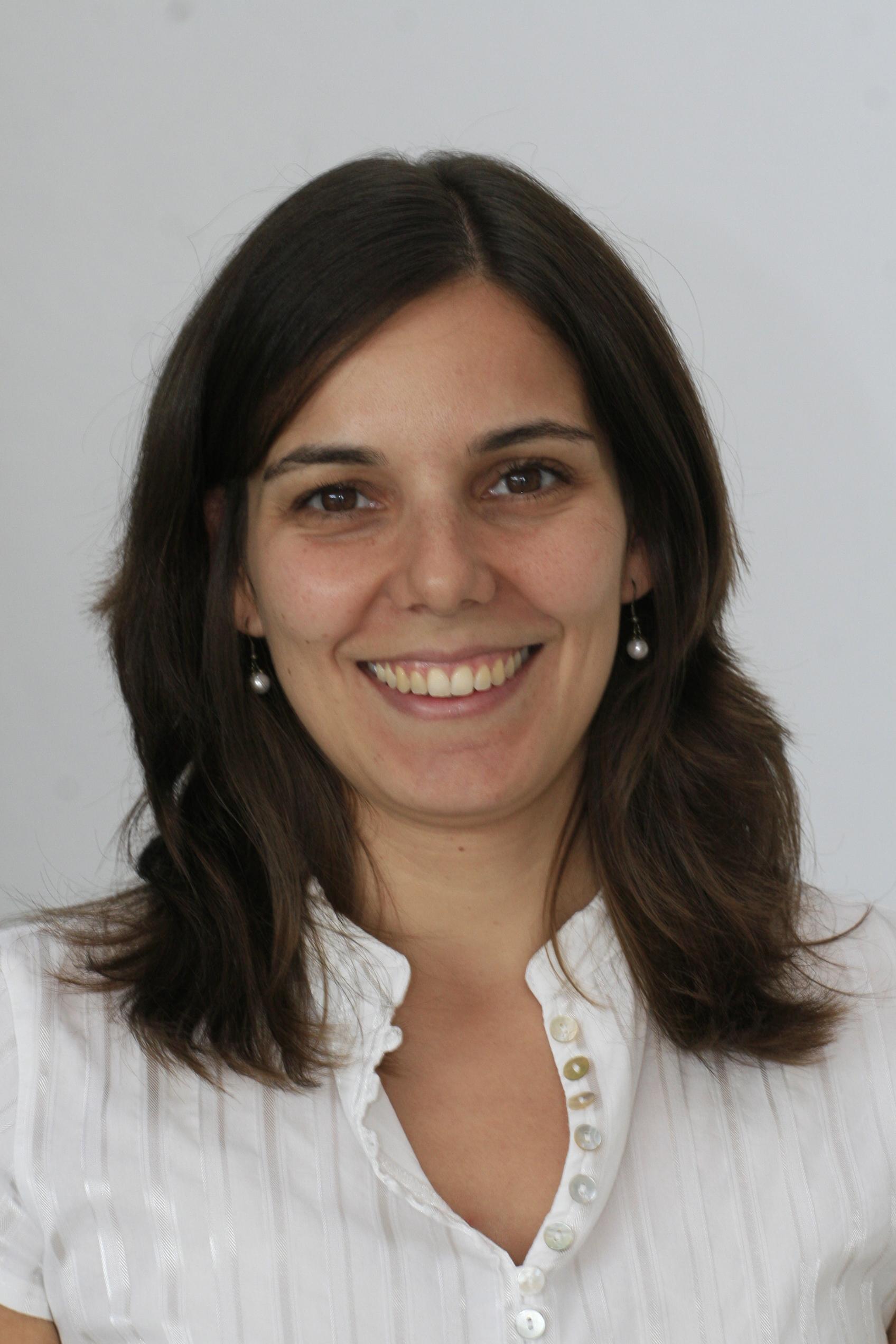Patrícia Carvalho Deutsche Schule Lissabon