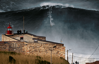 MC Namara Welle Nazaré