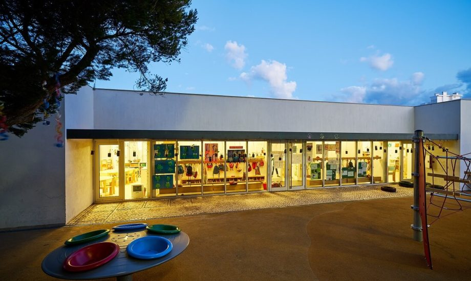 Kindergarten Estoril Deutsche Schule Lissabon