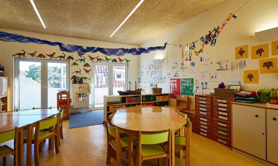 Estoril Kindergarten Deutsche Schule Lissabon