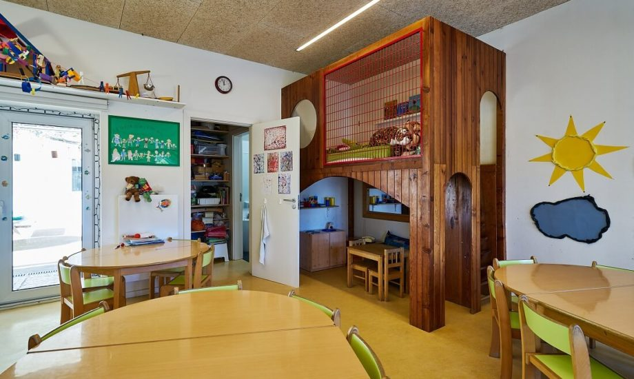 Kindergarten Klasse Estoril Deutsche Schule Lissabon