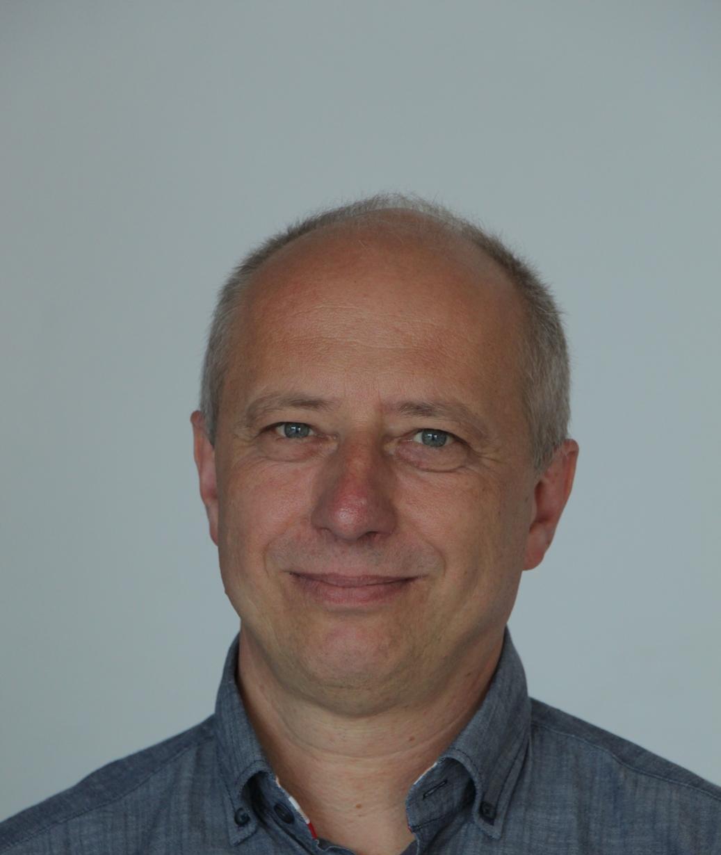 Ralf Erdt Deutsche Schule Lissabon