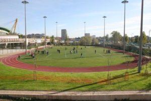 Sportfeld Deutsche Schule Lissabon