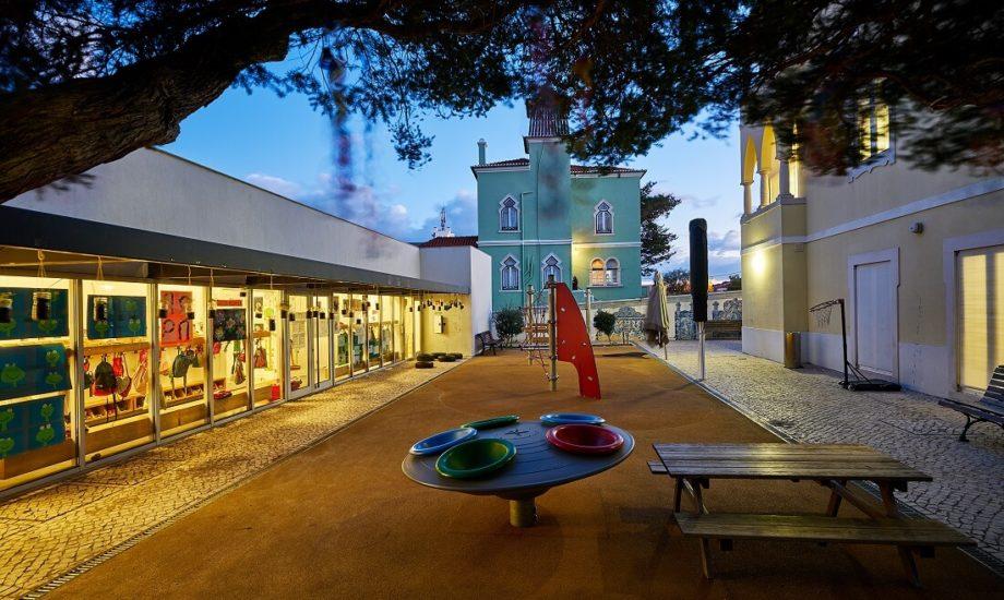 Kindergarten Estoril Deutsche Schule Lissabon