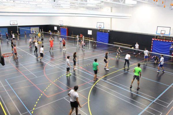 Sport Deutsche Schule Lissabon