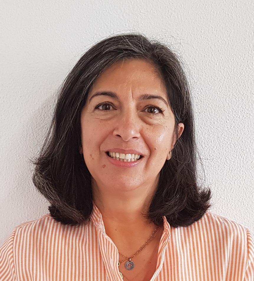 Ana Paula Cunha Deutsche Schule Lissabon