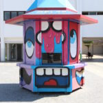 Kiosk Deutsche Schule Lissabon
