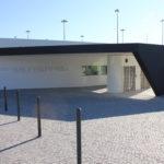 Deutsche Schule Lissabon Eingang
