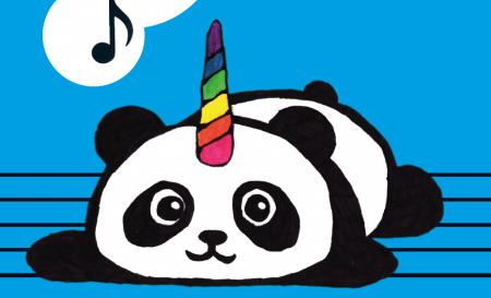 Panda Sommerkonzert DSL