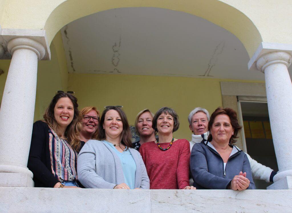 Deutsche Grundschule Estoril Team