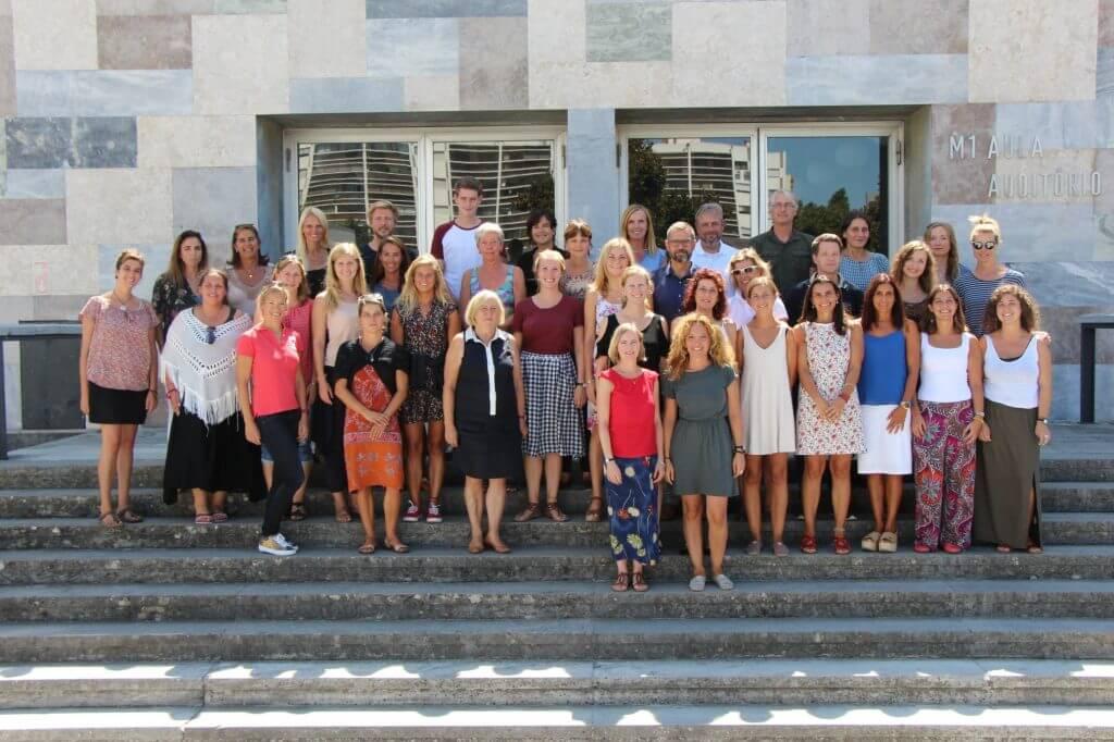 Deutsche Grundschule Lissabon Kollegium