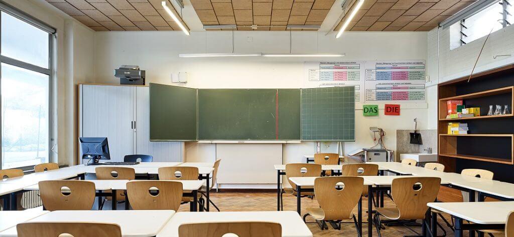 Classe Escola Alemã de Lisboa