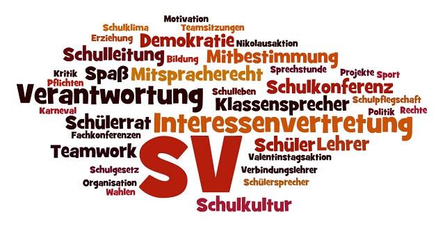 Schuelervertretung Wahlen