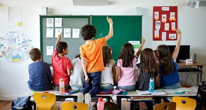 Unterricht Deutsche Schule Lissabon Grundschule