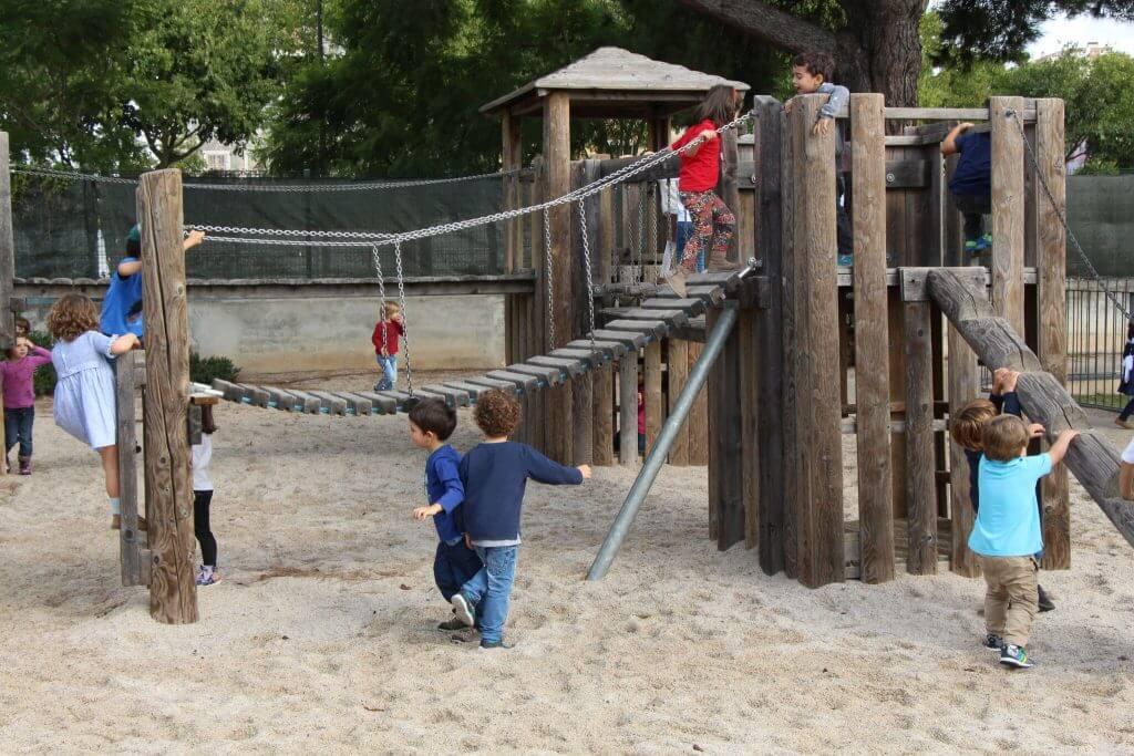 Kindergarten Lissabon