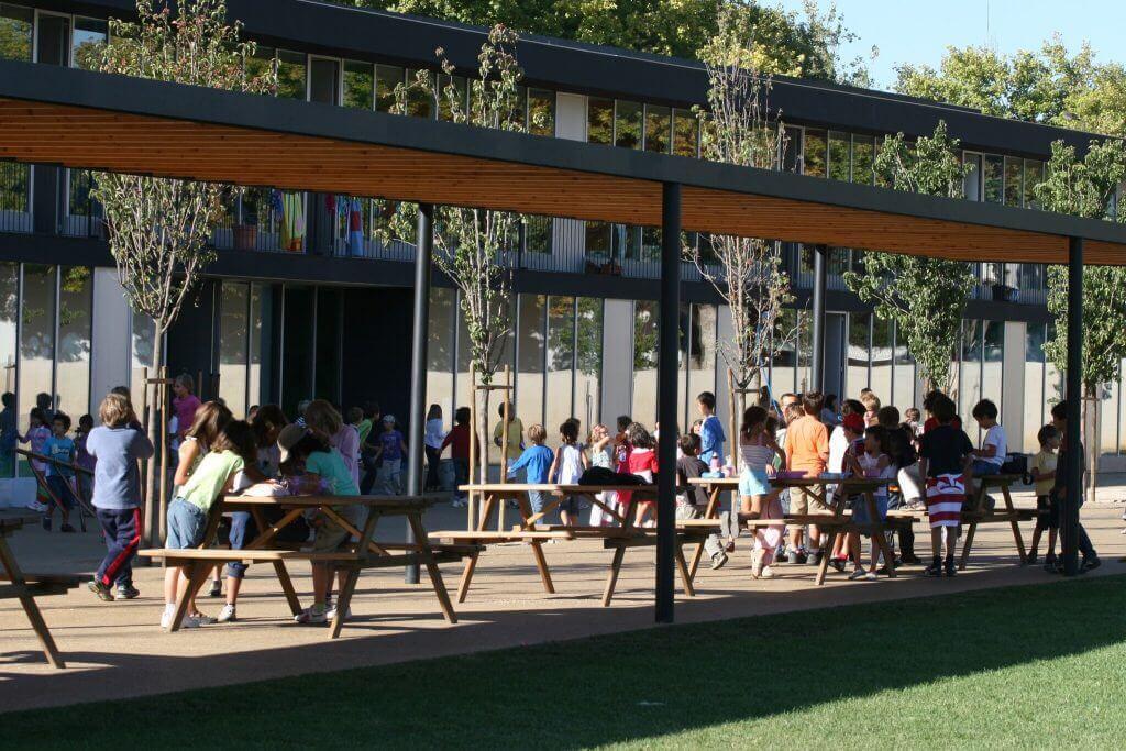 Escola Primária Alemã Lisboa