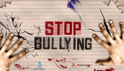 stop bullying Escola