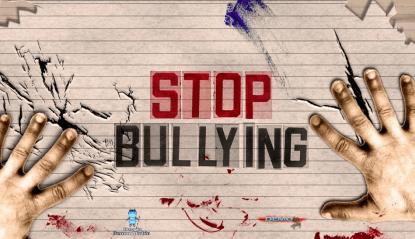stop bullying Escola