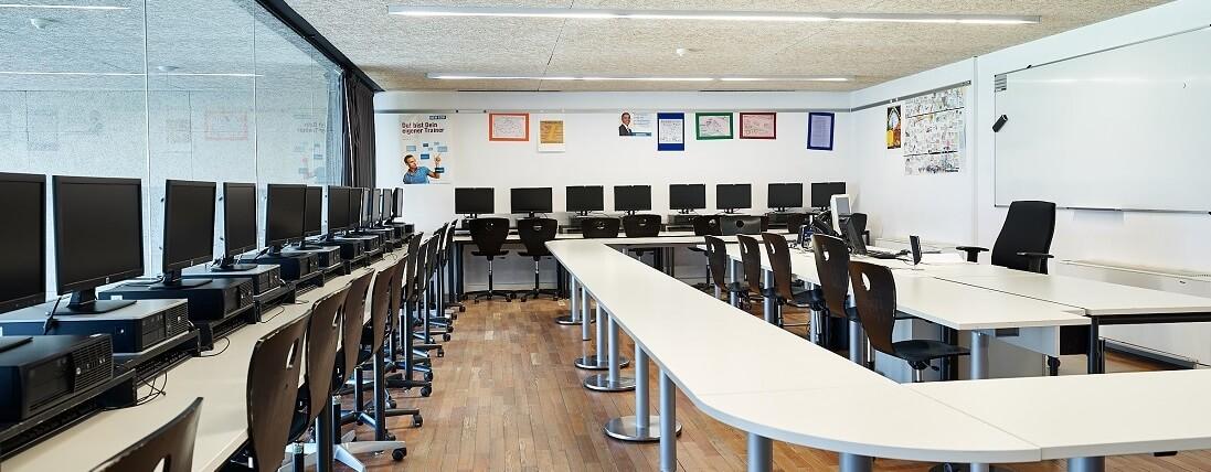 Informatik Deutsche Schule Lissabon ECDL