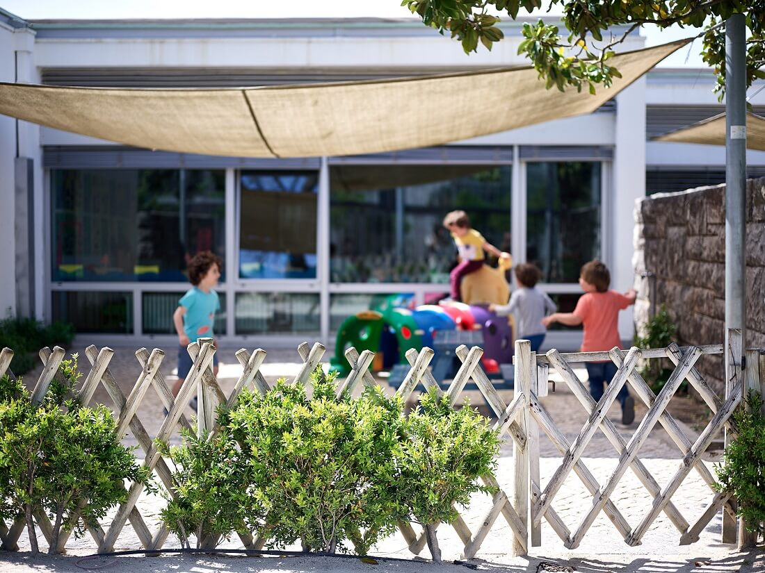 Kindergarten-DSL Deutsche Schule Lissabon