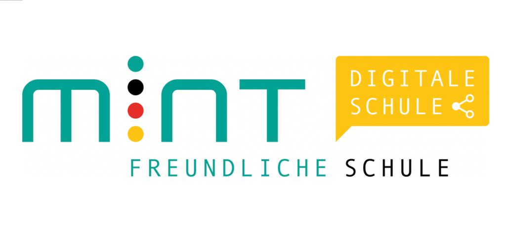 MINT freundliche Schule Digital DSL