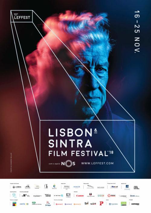 Lisbon Sintra Film Festival 2018
