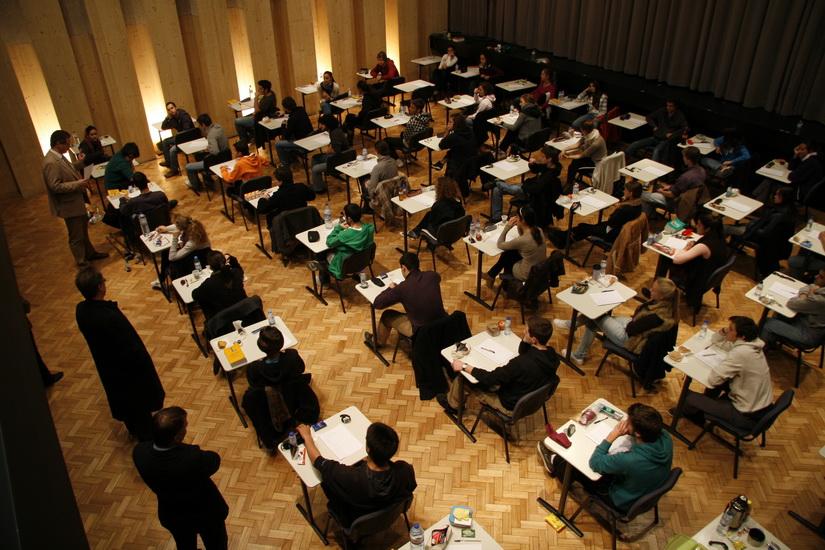 Abitur DSL Deutsche Schule Lissabon