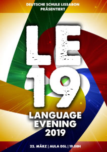 language evening DSL 2019