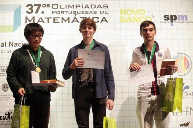 Olimpíadas Portuguesas de Matemática (OPM)