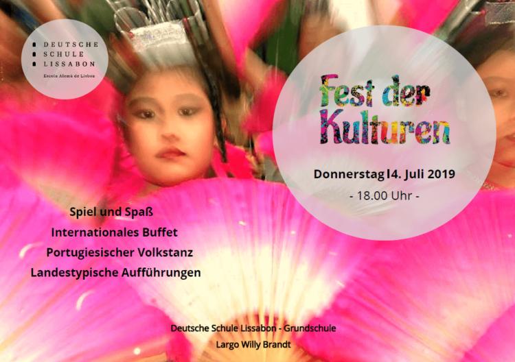 Fest der Kulturen DSL