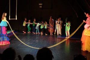 chapitô circo lisboa