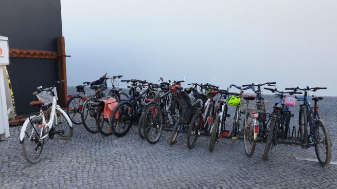 fahrräder DSL