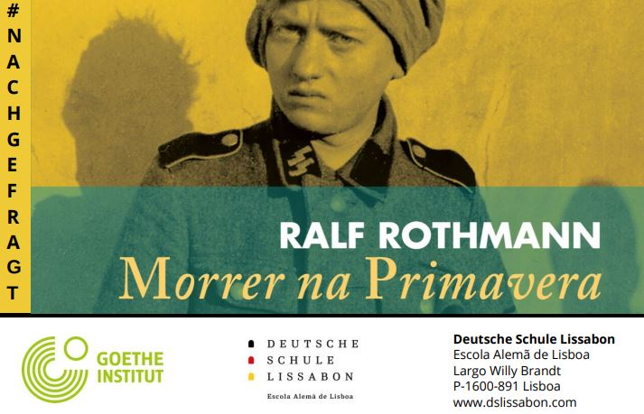 Lesung Ralf Rothmann