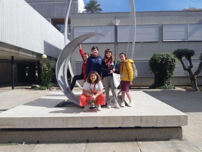Jugend Musiziert Deutsche Schule Lissabon in Valencia