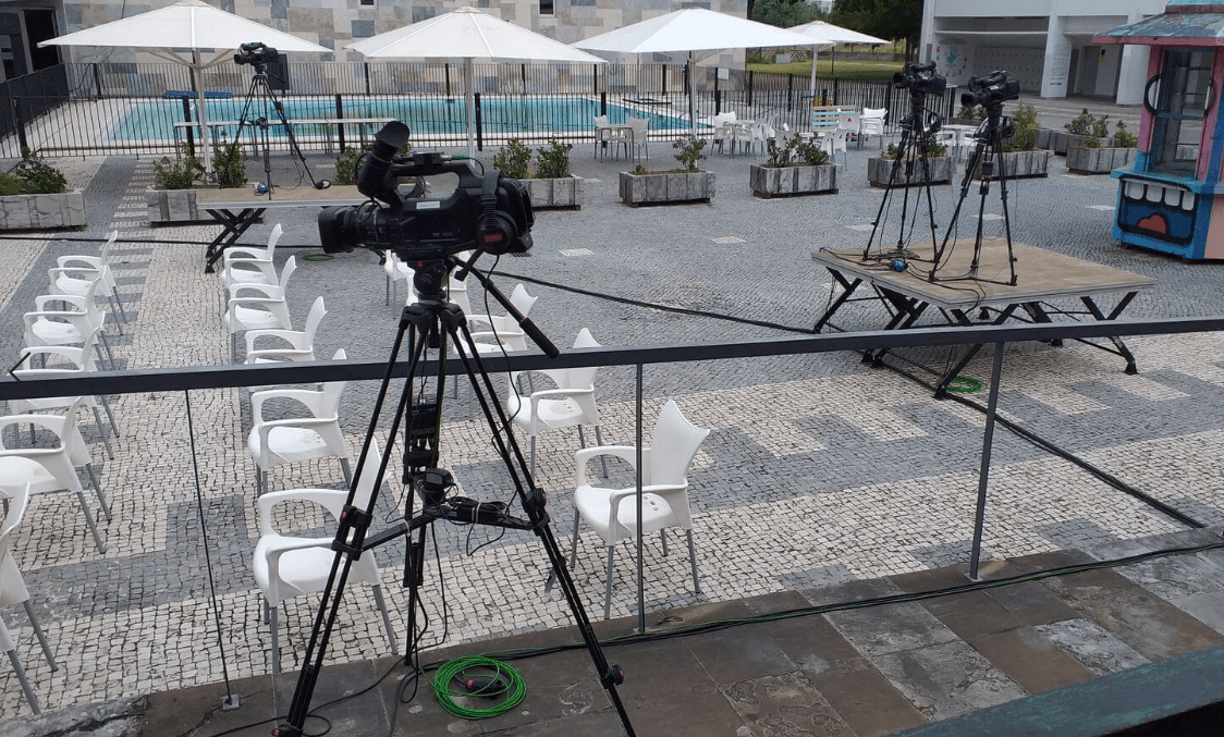 Deutsche Schule Lissabon Esplanada