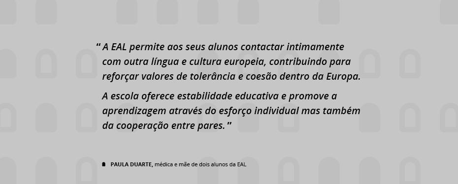 Testemunhos Escola Alemã de Lisboa 3