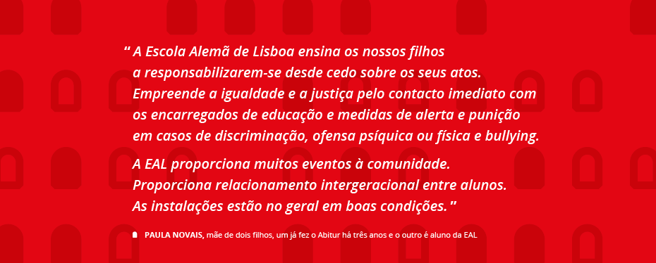 Testemunhos Escola Alemã de Lisboa 4